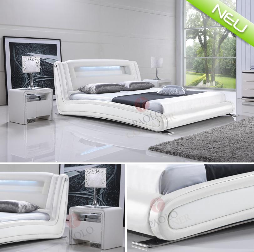 aneboda bettgestell 140 x 200 weiss von ikea offenbach. Black Bedroom Furniture Sets. Home Design Ideas