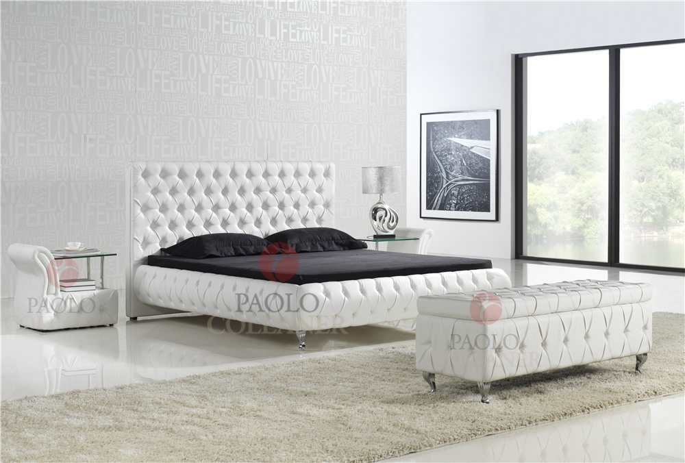 barock bett kreatif von zu hause design ideen. Black Bedroom Furniture Sets. Home Design Ideas