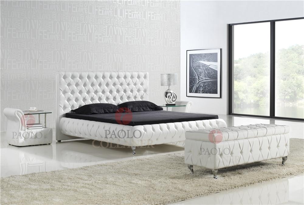 designer bettgestell doppelbett polsterbett amour 200x200 barock bett amd0w neu ebay. Black Bedroom Furniture Sets. Home Design Ideas
