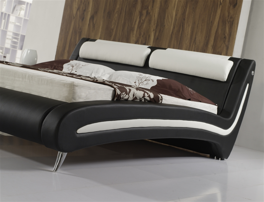polsterbett doppelbett bettgestell rocco 200x200 design. Black Bedroom Furniture Sets. Home Design Ideas