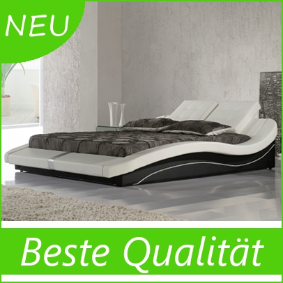 polsterbett doppelbett bettgestell capo 200x200 design. Black Bedroom Furniture Sets. Home Design Ideas