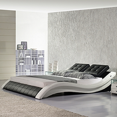 designer doppelbett bettgestell ehebebett polsterbett capri 200x200 bett c8bw. Black Bedroom Furniture Sets. Home Design Ideas